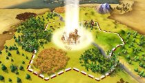 "Sid Meier's Civilization VI – Il trailer ""The Paths to Victory"""