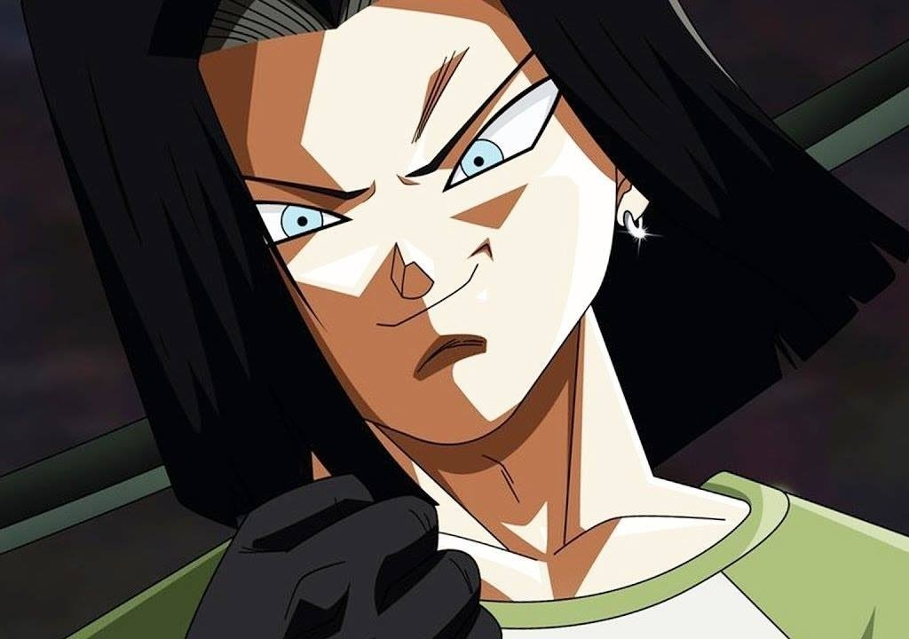 Dragon Ball Super, Android C17: a moving detail is reminiscent of the Z Series and C16