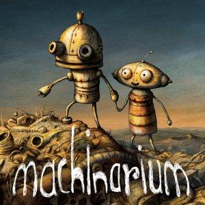 Machinarium per Nintendo Switch