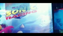 Team Sonic Racing - Intervista al producer Takashi Iizuka