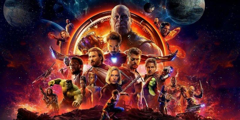 Avengers 4 1
