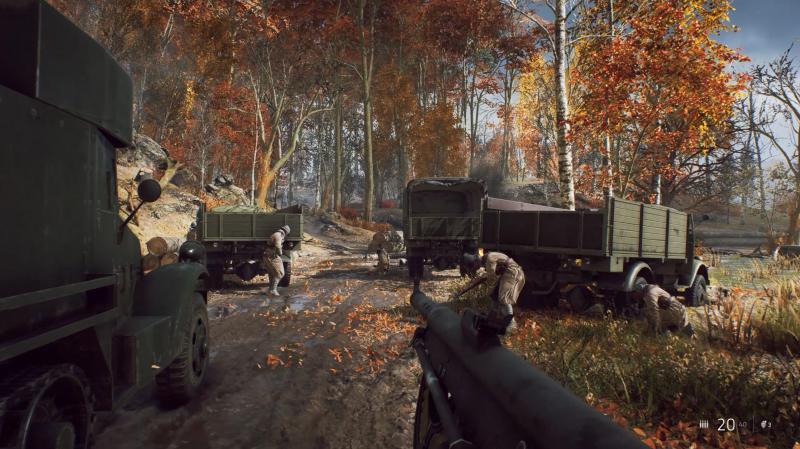 Battlefield V 011