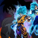 Dragon Ball Super: Broly, tutti i dettagli sul doppiaggio italiano