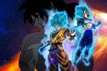 Dragon Ball Super, nuovo arco narrativo successivo al film di Broly? - Notizia