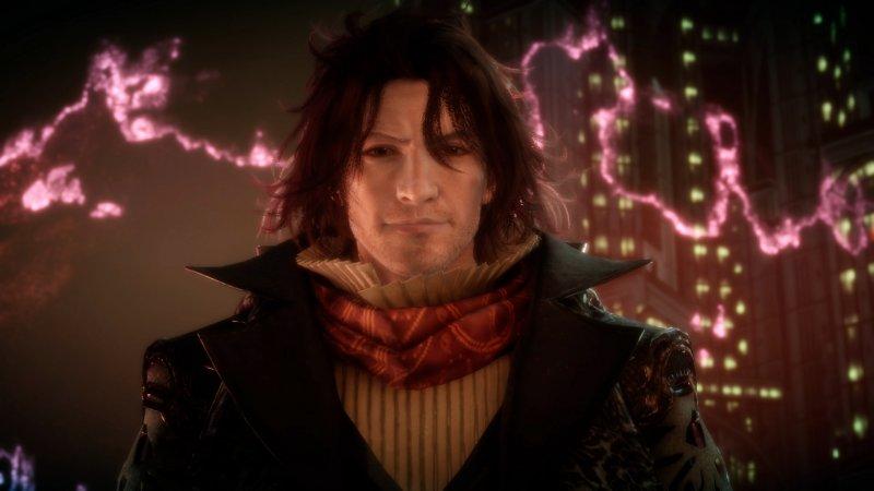 Final Fantasy Xv 13