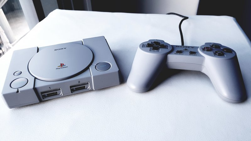 Playstation Classic 5
