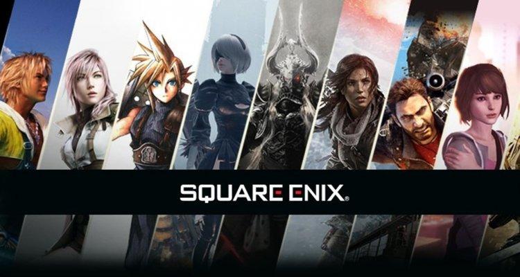 Square Enix ha in cantiere diversi remak …
