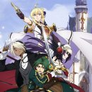 Grancrest War: Quartet Conflict, la recensione