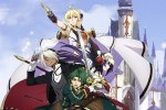 Grancrest War: Quartet Conflict, la recensione - Recensione