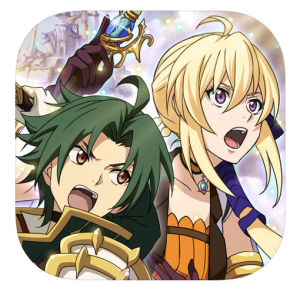 Record of Grancrest War: Quartet Conflict per Android