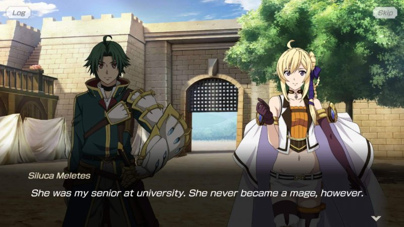 Record Of Grancrest War Quartet Conflict 00002