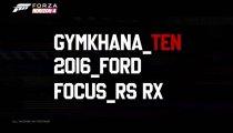Forza Horizon 4 - I veicoli GymkhanaTEN