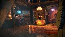 The Book of Unwritten Tales 2 - Il trailer della versione Switch