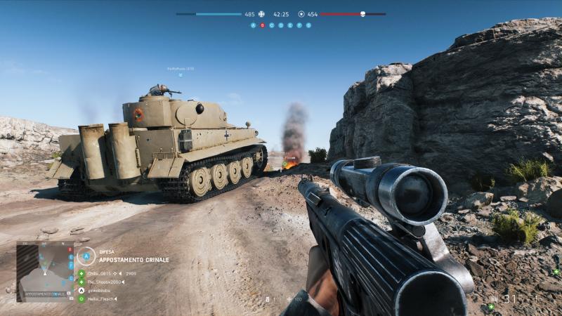 Battlefield V 11