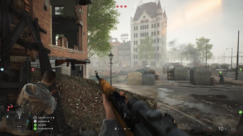 Battlefield V 28
