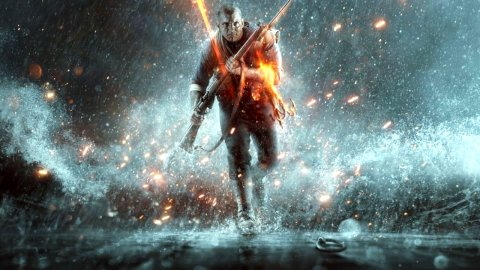 Battlefield 6: The map may be disrupted by natural disasters, says a leaker