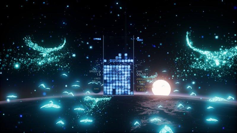 Tetris Effect 5