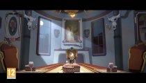 Overwatch - Le origini di Ashe