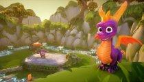 Spyro: Reignited Trilogy - Sala Giochi