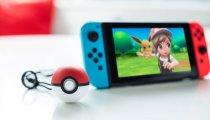 Pokémon Let's Go: Poké Ball Plus - Video Recensione