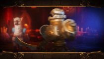 Torchlight Frontiers - Trailer della classe Forged