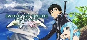 Sword Art Online: Lost Song per PC Windows