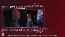 Hitman 2 - Trailer Sean Bean Bersaglio Elusivo #1