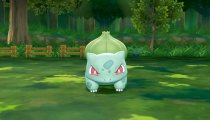 Pokémon: Let's Go, Pikachu! e Pokémon: Let's Go, Eevee! - Trailer di lancio