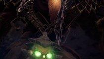 Darksiders III - Il trailer Fury's Apocalypse