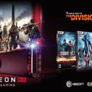 Devil May Cry 5, The Division 2 e Resident Evil 2 ottimizzati per le GPU AMD?