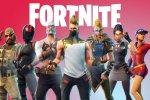 Fortnite premiato come gioco dell'anno ai Golden Joystick Awards - Notizia