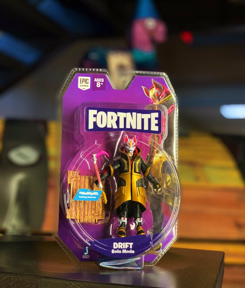 Epic Games Fortnite Giocattoli 1