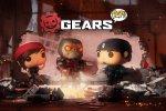 Gears POP!, primo video trailer del gameplay all'E3 2019 - Video