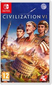 Sid Meier's Civilization VI per Nintendo Switch
