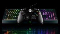 Utilizzare mouse e tastiera su Xbox One con Fornite e Warframe