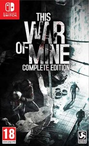 This War of Mine: Complete Edition per Nintendo Switch