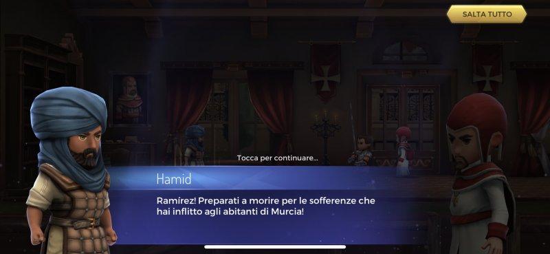 Assassins Creed Rebellion 8