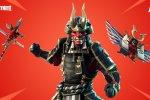 Fortnite, la Skin Shogun disponibile per Battaglia Reale - Notizia