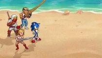Sega Heroes - Trailer di lancio