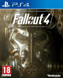 Fallout 4 per PlayStation 4