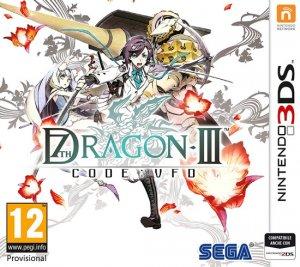 7th Dragon III Code: VFD per Nintendo 3DS