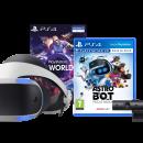 Black Friday 2018, tagliati i prezzi di molti giochi per PS VR