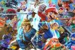Super Smash Bros. Ultimate, gli spiriti di World of Light - Provato