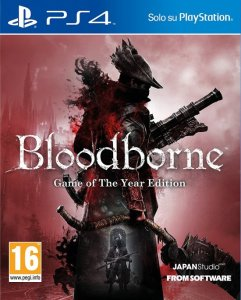 Bloodborne: Game of the Year Edition per PlayStation 4