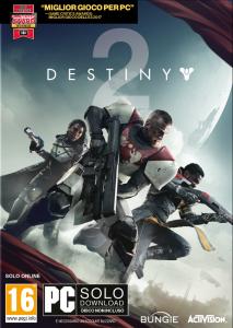 Destiny 2 per PC Windows