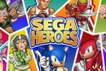 Sega Heroes, la recensione - Recensione