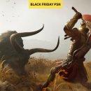 Top 10 Giochi PS4 Sconti Black Friday