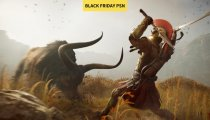 Top 10 Giochi PS4 Sconti Black Friday