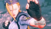 Street Fighter V: Arcade Edition - Trailer sui costumi di Resident Evil