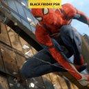 I 5 giochi esclusivi PS4 da comprare per il Black Friday su PlayStation Store
